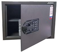 Мебельный сейф Aiko T-280 EL (с ручкой) -