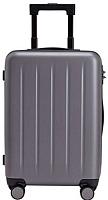 Чемодан на колесах Xiaomi 90 Point Luggage 26 (серый) -