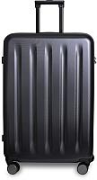 Чемодан на колесах Xiaomi 90 Point Luggage 28 (черный) -