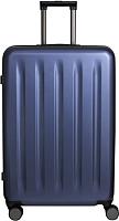 Чемодан на колесах Xiaomi 90 Point Luggage 28 (синий) -