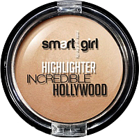 Хайлайтер Belor Design Smart Girl Incredible Hollywood тон 1 -