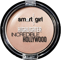 Хайлайтер Belor Design Smart Girl Incredible Hollywood тон 2 -
