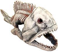 Декорация для аквариума Deksi Скелет рыбы №904 -