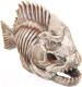 Декорация для аквариума Deksi Скелет рыбы №903 -