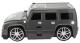 Чемодан на колесах Bradex Внедорожник DE 0404 (тёмно-серый) -