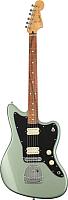 Электрогитара Fender Player Jazzmaster PF Sage Green Metallic -