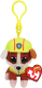 Мягкая игрушка TY Beanie Boo's Paw Patrol Щенок Крепыш / 41278 -