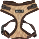 Шлея Puppia Ritefit Harness / PAJA-AC617-BE-M (бежевый) -