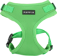 Шлея Puppia Ritefit Harness / PAJA-AC617-GR-XL (зеленый) -