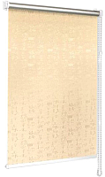 Рулонная штора Delfa Сантайм Азия Термо-Блэкаут СРШ-01МП 75101 (68x170, бежевый) -