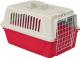 Переноска для животных Ferplast Atlas 5 Trasportino / 73006599 (красный) -