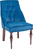 Кресло ТехКомПро Маранта 151М (нога 118/тон 9/ткань Velutto 45) -