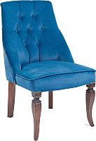 Кресло ТехКомПро Маранта 151М (нога 112/тон 9/ткань Velutto 45) -
