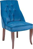 Кресло ТехКомПро Маранта 151М (нога 113/тон 9/ткань Velutto 45) -