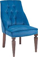 Кресло ТехКомПро Маранта 151М (нога 114/тон 9/ткань Velutto 45) -
