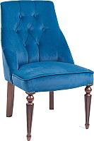 Кресло ТехКомПро Маранта 151М (нога 115/тон 9/ткань Velutto 45) -
