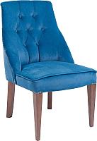 Кресло ТехКомПро Маранта 151М (нога 116/тон 9/ткань Velutto 45) -
