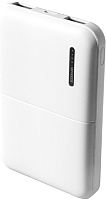 Портативное зарядное устройство Kinetic Oregon 5000 mAh / 2001.01 (белый) -