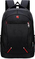 Рюкзак Norvik SWS Comfort 4001.02 (черный) -