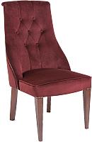 Кресло ТехКомПро Маранта 151 (нога 116/тон 9/ткань Fernando Granat) -
