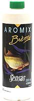 Ароматизатор рыболовный Sensas Aromix Bremes / 00571 (0.5л) -