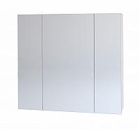 Шкаф с зеркалом для ванной Dreja Almi 80 -