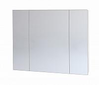 Шкаф с зеркалом для ванной Dreja Almi 90 -