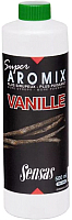 Ароматизатор рыболовный Sensas Aromix Vanille / 27422 (0.5л) -