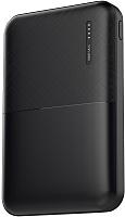 Портативное зарядное устройство Kinetic Oregon 5000 mAh / 2001.02 (черный) -