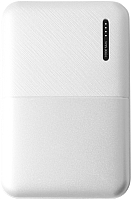 Портативное зарядное устройство Kinetic Oregon 10000 mAh / 2002.01 (белый) -