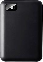 Портативное зарядное устройство Kinetic Etra 10000 mAh / 2003.02 (черный) -