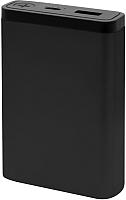 Портативное зарядное устройство Kinetic MeToo 10000 mAh / 2004.02 (серый) -