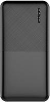 Портативное зарядное устройство Kinetic Oregon 15000 mAh / 2005.02 (черный) -