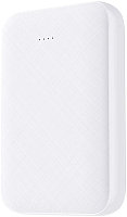 Портативное зарядное устройство Kinetic 10000 mAh / 2008.01 (белый) -