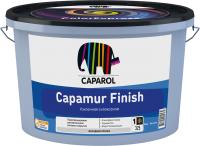 Краска Caparol Capamur Finish. База 1 (10л, белый) -