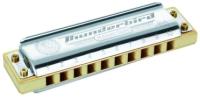 Губная гармошка Hohner Marine Band Crossover C-major / M2009016x -