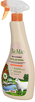 Средство для мытья окон BioMio Bio-Bathroom Cleaner экологическое грейпфрут (500мл) -