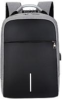 Рюкзак Norvik Madma 4009.10 (серый) -