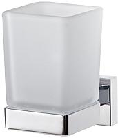 Стакан для зубных щеток Omnires Lift 8158CR -