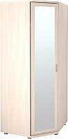 Шкаф Ижмебель Ника-Люкс 30Р с зеркалом (бодега) -