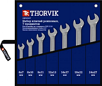 Набор ключей Thorvik OEWS007 -