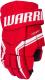 Перчатки хоккейные Warrior Covert Qre5 / Q5GSR8-RD12 (красный/белый/черный) -