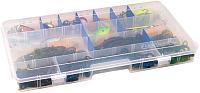 Коробка рыболовная Flambeau Tuff Tainer Zerust 6004R -