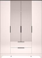 Шкаф Ижмебель Танго 2 с зеркалом -
