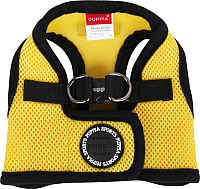 Шлея Puppia Soft Vest / PAHA-AH305-YE-S (желтый) -