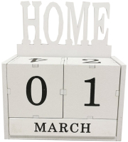 Вечный календарь Grifeldecor Home / BZ192-22W277 -