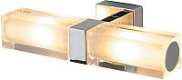Бра Elektrostandard Duplex 2x28W / 1228 AL14 (хром) -