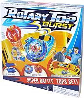 Игровой набор Maya Toys Юлы Битва / B-80 -