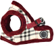 Шлея Puppia Dean Harness B / PASD-HB1657-BE-S (бежевый) -