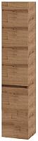 Шкаф-пенал для ванной Аква Родос Винтаж R / ОР0002436 (севилья, подвесной) -